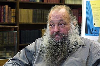 Ken Sanders in 2003