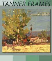 tanner frames