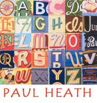 Paul Heath