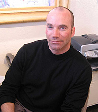 Tom Cushman