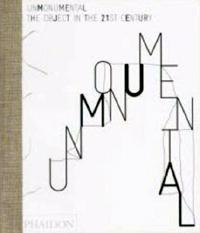 Unmonumental Book Cover