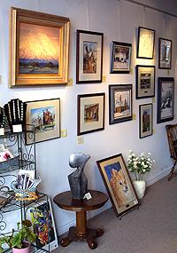 Ogden's Gallery 25