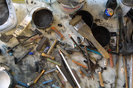 jean arnold's tools
