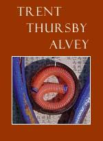 Trent Thursby Alvey